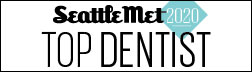 We were chosen again this year to be part of Seattle Met Magazines Top