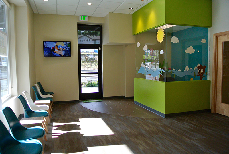 Pediatric Dentist Dr. Diane Tung in Shoreline, WA